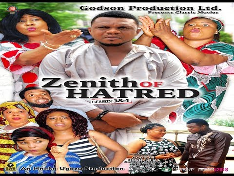 Zenith Of Hatred (Official Trailer) - Ken Erics 2017 Newest Nollywood Movie | Latest Movies 2017