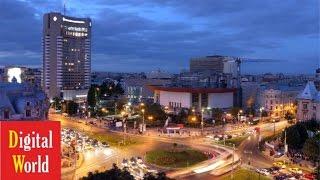 Sinaia Romania  City new picture : Weekend trip to Romania - Sinaia, Bran, Brasov, Bucharest (Part1 of 5) #DigitalWorldBG