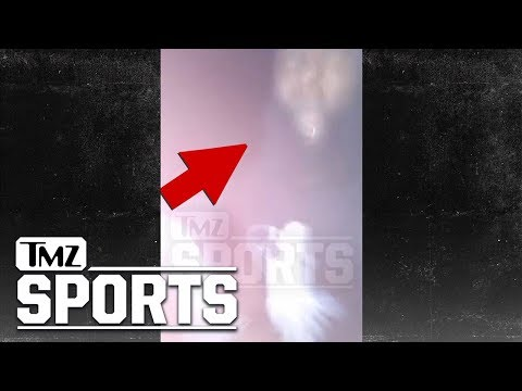 James Harden Named In Police Report After Alleged Nightclub Fight | TMZ Sports