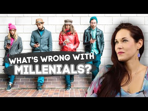 What's Wrong With Millennials? Generation Y Explained