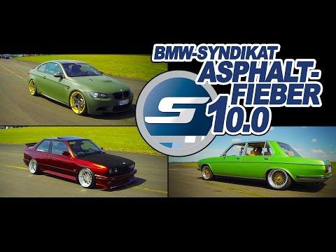 BMW-Syndikat trailer