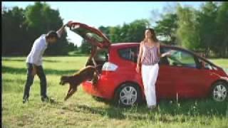 Honda Jazz 2008 Promo. CHS
