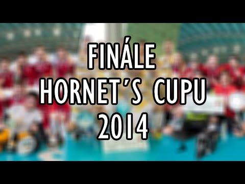 Finále Hornet´s cupu 2014 HD