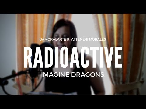Radioactive - Imagine Dragons Cover