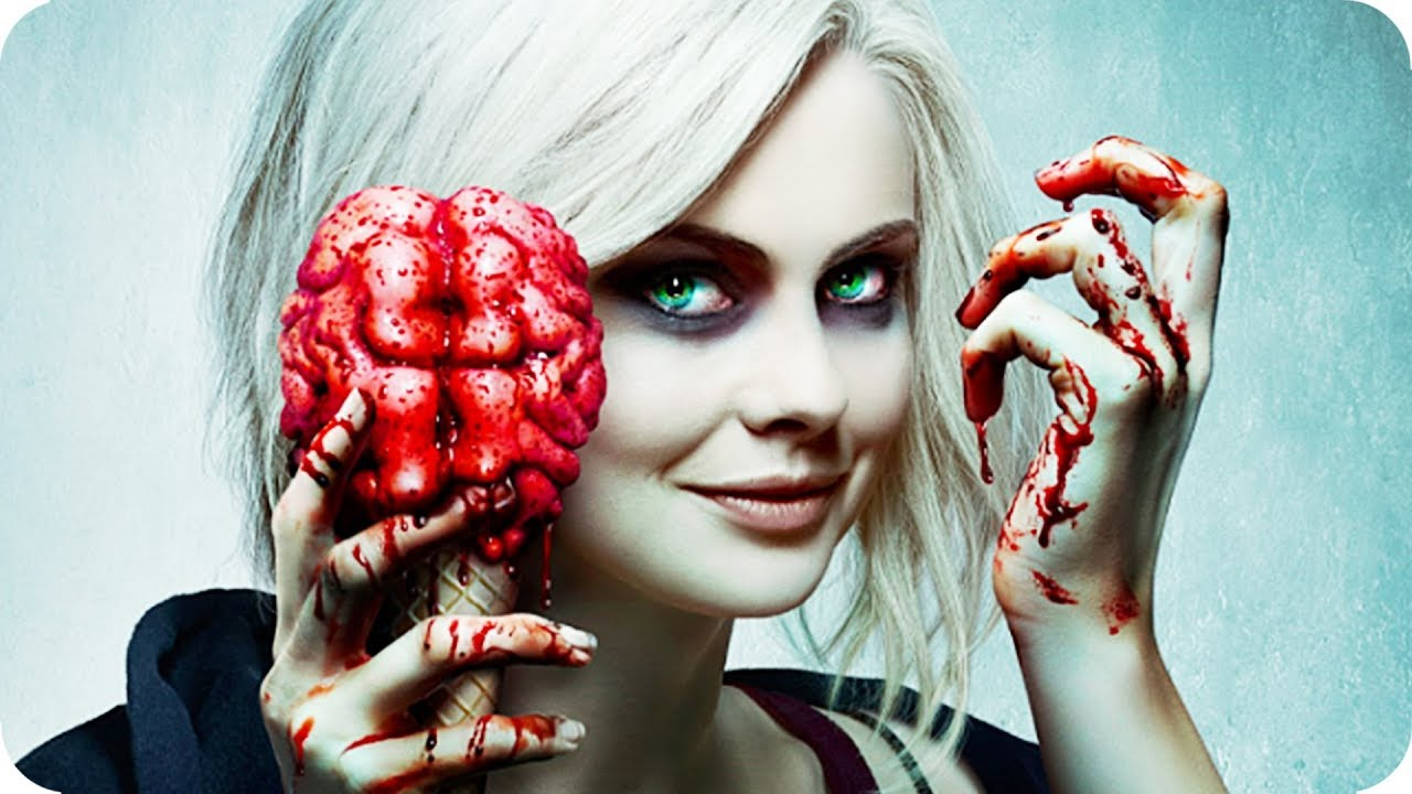 iZombie Season 4 Extended Trailer (2018) The CW Series Trailer
