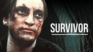 John Murphy | I am a survivor