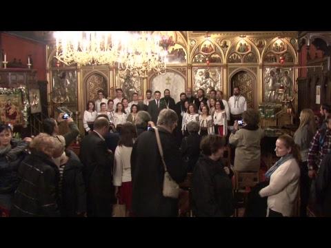 05.11.2017 Paris, Zilele Catedralei : Les Journées de la Cathédrale - Concert