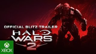 Trailer Beta Blitz