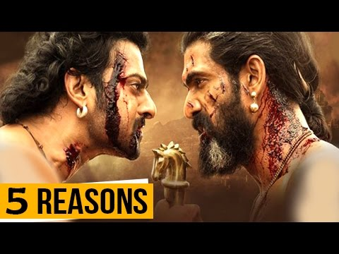 Top 5 Reasons To Watch Bahubali 2 The Conclusion |