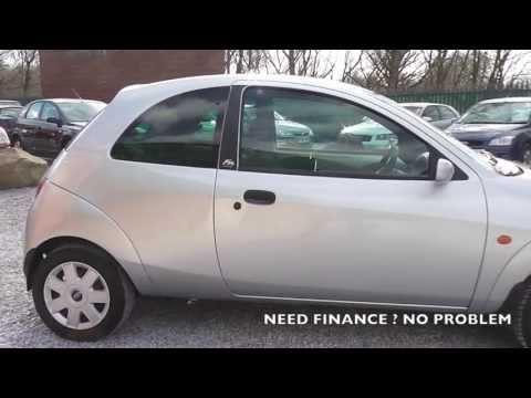 used FORD KA STYLE 1.3 CLIMATE for sale (MotorClick.co.uk) stockport manchester uk