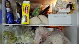 Foods you should always keep in your freezer