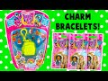 Charm U Collectible Charm Bracelet and Charm Blind Bags