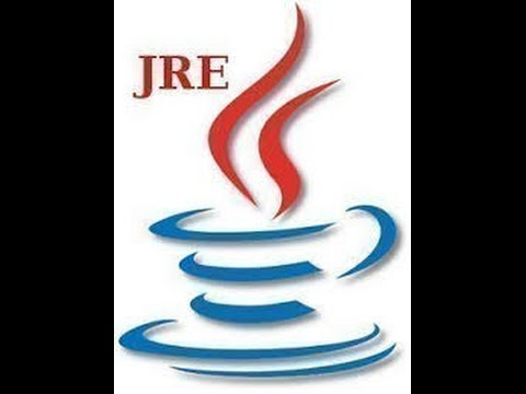 How to install Java Runtime Environment (JRE)