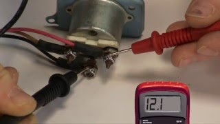 5. Fuel Gauge & Sending Unit Troubleshooting