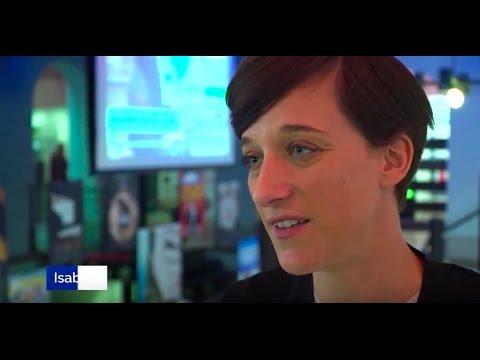 Interview de la directrice Isabelle Gattiker
