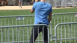 Coldplay - Amazing Day (First time played in public) #NY #NYC