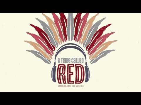 Northern Cree – Red Skin Girl (A Tribe Called Red Remix)