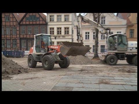 Straßenausbaubeiträge fallen ab 2020 weg - im Gegenzu ...