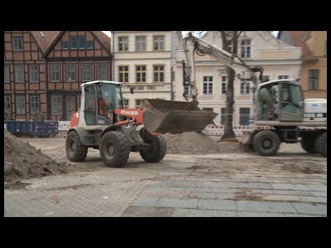 Straßenausbaubeiträge fallen ab 2020 weg - im Gegenzug wi ...