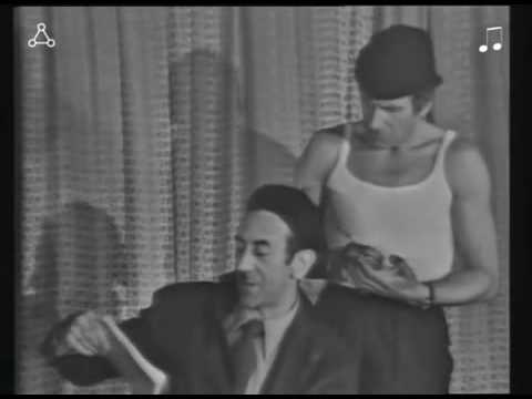 Kabaret Dudek – Ucz się Jasiu