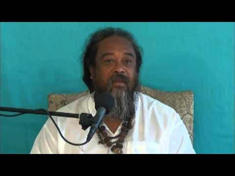 Mooji Video: Transcending Issues of Security