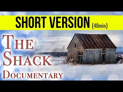 NOW SHOWING The Shack Documentary: Witchcraft and Demon Doctrine