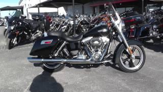 10. 315276 - 2016 Harley Davidson Dyna Switchback FLD - Used motorcycle for sale