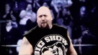 WWE Big Show 2011 Titantron