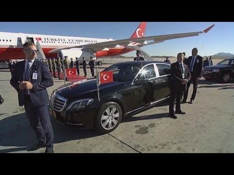 Στην Αθήνα ο Τούρκος Πρόεδρος, Ρετζέπ Ταγίπ Ερντογάν