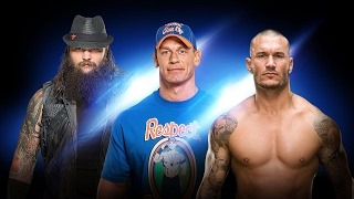 Nonton WWE SmackDown Live - Ontario, CA - February 21st, 2017 Film Subtitle Indonesia Streaming Movie Download