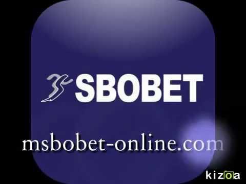 ทางเข้า SBOBET MOBILE
