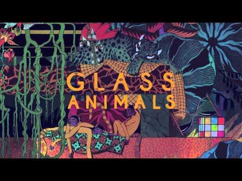 Tekst piosenki Glass Animals - Toes po polsku