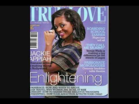 Jackie Appiah vs Yvonne Nelson