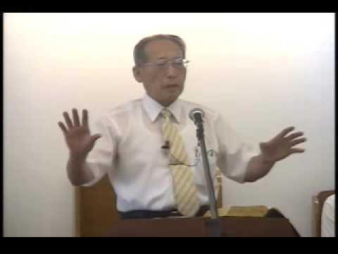 2016年6月18日「信仰による忍耐」柴田征牧師