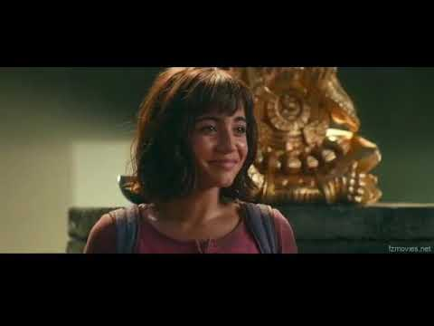 Dora and the lost city of gold(2019).Best scene part(5/5): Ending.