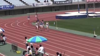 関東・関西インカレ男子800m