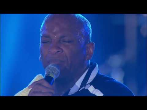 Donnie McClurkin Powerful ministration @ the Experience 2016
