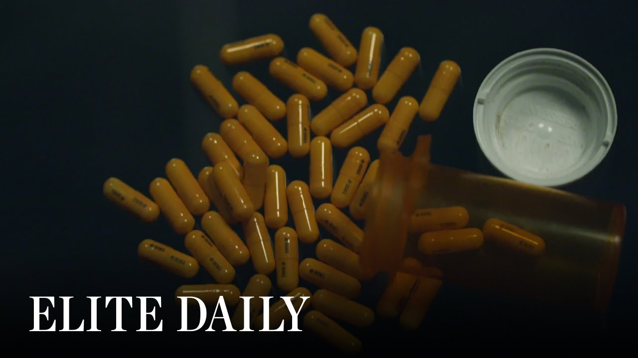 Adderall: Why The Study Drug Is Both Overprescribed And Underestimated
