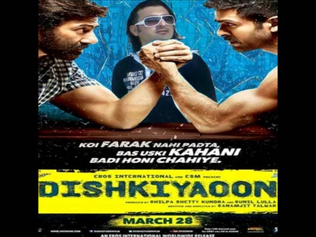movie Dishkiyaoon download