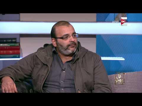 """أيمن بهجت قمر: محمد رمضان كان الأنسب لـ """"آخر ديك في مصر"""""""