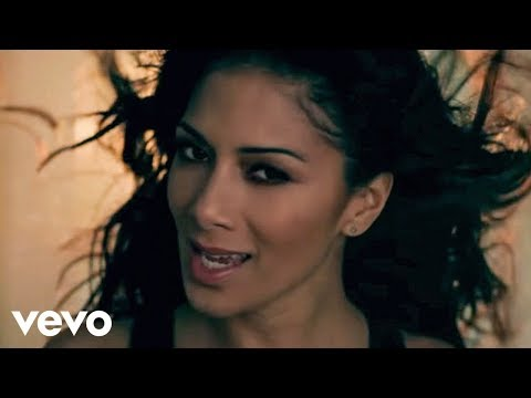 Nicole Scherzinger - Don39t Hold Your Breath Official Video