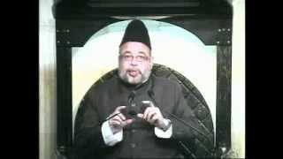02 - Maulana Sadiq Hasan - Ramadan 2012 - Dar es Salam - 16th Night