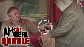 Video Real Life Scam: Homeless Man | The Real Hustle MP3, 3GP, MP4, WEBM, AVI, FLV Maret 2019