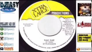 Rae Rae Riddim mix 1996 (MADHOUSE RECORDS DAVE KELLY)  mix by djeasy
