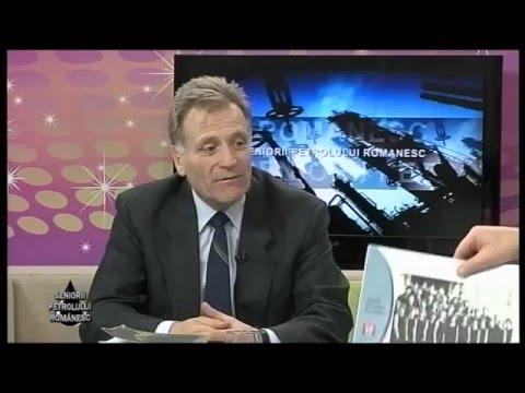 Emisiunea Seniorii Petrolului Romanesc – 26 decembrie 2015 – partea I