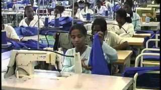 Regional Office Ethiopia: Part 1