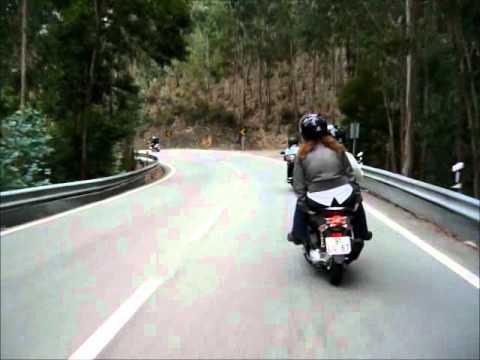 Honda PCX 125 Passeio Mototur