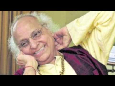 Pandit Jasraj - Bhajan Raag Kafi