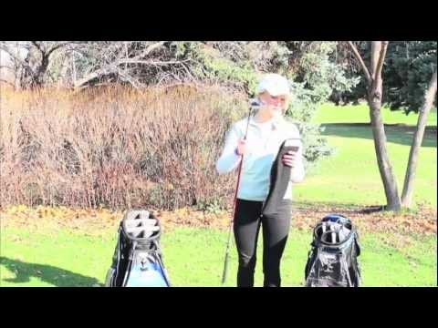 Custom Golfing Products – Bag-Tag Golf Banners