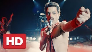 Video Bohemian Rhapsody - Trailer #2 (2018) Rami Malek, Mike Myers MP3, 3GP, MP4, WEBM, AVI, FLV November 2018